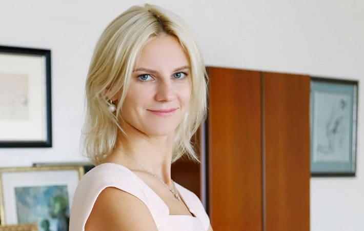 Абросимова Юлия Александровна